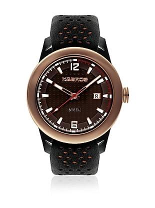 K&BROS Reloj 9446 (Marrón)