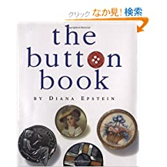 The Button Book: With Miniature Button Attached (Miniature Editions)