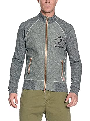 Superdry Felpa Copper Label Mueller-Track