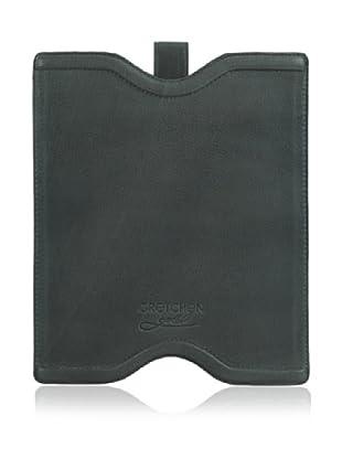 Gretchen Funda Tablet iPad Case (Verde)