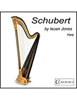 Schubert By Ieuan Jones [Ieuan Jones] [CLAUDIO RECORDS: CR6032-6]