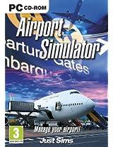 Airport Simulator  (PC)
