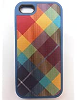Speck FabShell cases wraps your iPhone 4 in soft fabric and a hardshell+Tempered Glass of iphone4/4s free