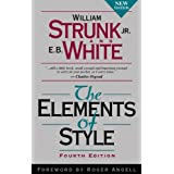 The Elements of Style, Fourth EditionWilliam Strunk Jr.�ɂ��