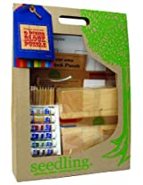 Seedling Design Your Own 9 Piece Block Puzzle