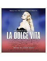 La Dolce Vita - Original Sountrack Recording [180g Vinyl LP]