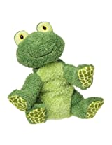 "Mary Meyer Sweet Rascals Sweet Fletcher Frog 9"" Plush"