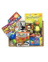Calisea Kids Fun Gift Box, Dinosaur Popper