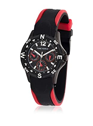 Time Force Reloj de cuarzo TF3199B14  35 mm