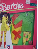 Barbie Fashion United Colors of Benetton