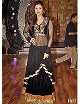 Daisy Shah Anarkali Suit
