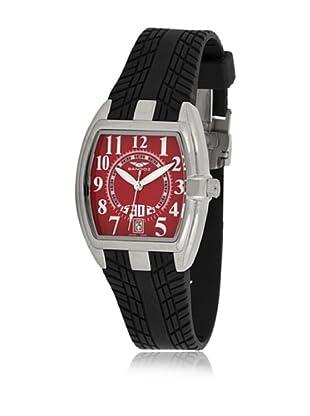 Sandoz Reloj 81254-07 Negro / Rojo