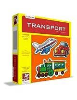 ToyKraft Kiddo Transport