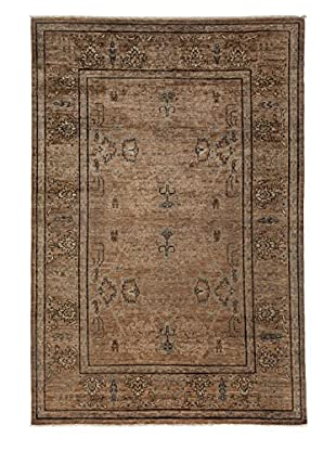 Solo Rugs Ziegler One-of-a-Kind Rug, Walnut, 6' 2