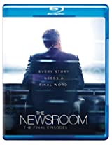 The Newsroom: The Complete Third Season