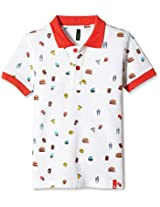 United Colors of Benetton Baby Boys' Polo Shirt