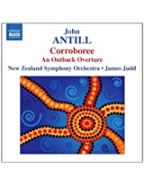 Antill - Corroboree