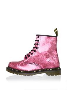 Dr. Marten's Women's 1460 Classic Jewel Boot (Ruby Jewel)