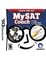 My SAT Coach with the Princeton Review (Nintendo DS) (NTSC)