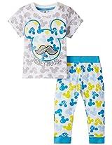 Disney Mickey Baby Boys' Clothing Set