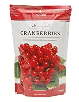 Rostaa Cranberries Sweet and Delicius Treats, 200g