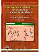 Aprendizaje Cooperativo En Las Clases De Educación