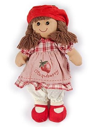 My Doll Stoffpuppe Elizabeth mehrfarbig