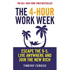 The 4-hour Work Week (ペーパーバック)<p>Timothy Ferriss (著)