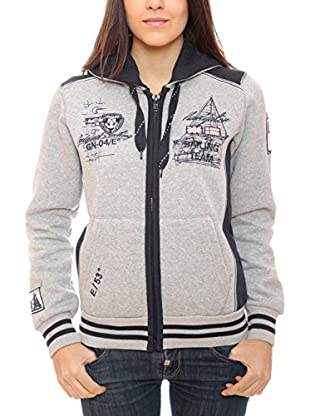 Geographical Norway Sweatjacke Fademoisella