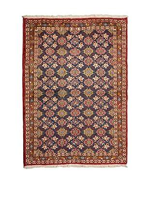 QURAMA Teppich Persian Veramin mehrfarbig