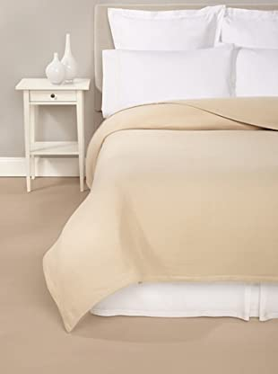 Terrisol Microcotton Classic Blanket (Driftwood)
