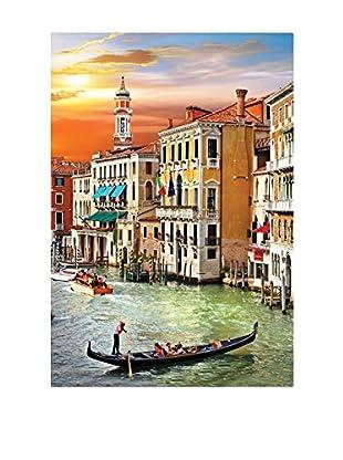 Your Living Room seller living Leinwandbild Sunset Venice