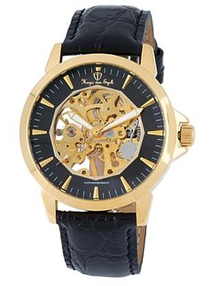 Hugo Von Eyck Reloj Umbriel HE305-222_Negro