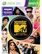 Yoostar on MTV - Xbox 360
