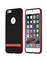 Rock Royce Series Case for Apple iPhone 6 Plus 5.5 Red