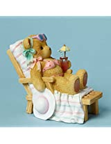 Cherished Teddies 4045993 Soak Up The Sunshine New 2015