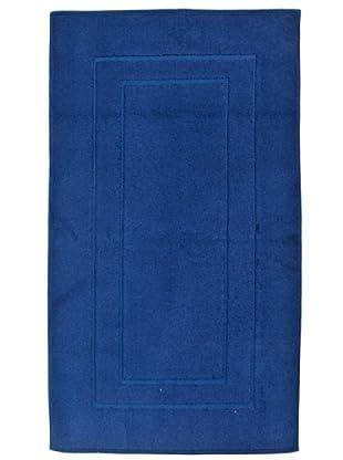 VOSSEN Tappeto Bagno 50x80 Atlanta (blu notte)