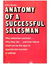 Anatomy of a Successful Salesman