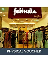 Fab India Gift Voucher(500-50000)