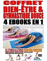 Coffret Bien-être & Gymnastique douce - Réconciliez-vous avec votre corps !