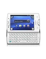 Sony Ericsson Xperia Mini Pro SK17i (White)