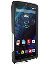 Otterbox Commuter Series Case For Droid Turbo - Ash