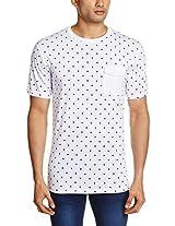 DC Shoes Men's Cotton T-Shirt