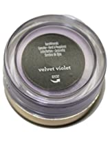 Bare Minerals Mini Eyecolor (0.28 G) Velvet Violet