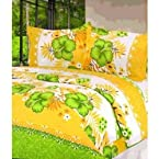 Laura Lovely Bed Sheet