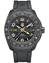 Luminox Sxc Carbon Gmt Space Mens Watch A.5021