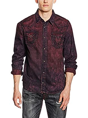 True Religion Camicia Uomo Jake