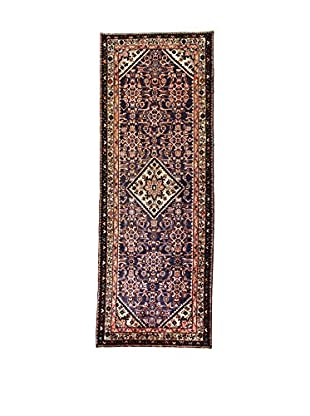 L'Eden del Tappeto Teppich Borchalu blau/mehrfarbig 314t x t114 cm