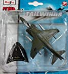 Maisto Tailwinds AV 8B Harrier II