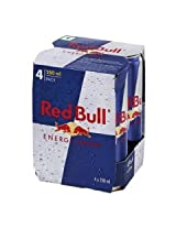 Red Bull Energy Drink, Original Flavour 1000 ml